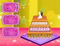 Девчачие игры торты новые игры онлайн