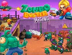 Игры для мальчиков онлайн о стрелялки зомби