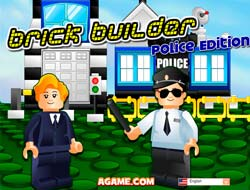 Lego City Police games online - play free on Game-Game
