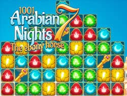 arabian nights 2 spiel