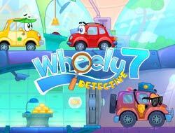 Игра для детей машинка вилли онлайн бесплатно