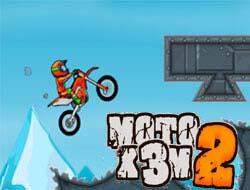 Игра на мотоциклах играть онлайн о