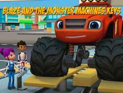 30f78b0a4c Jogos de Blaze e Monster Machines - jogar gratuitamente no Jogo - Jogo