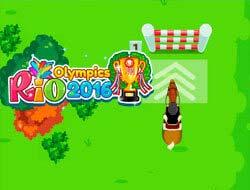 4384506dca5 Hra Rio 2016 olympijských hier . Hrať zadarmo online.