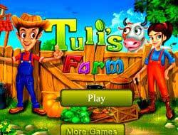 Веселая ферма без