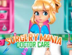 онлайн врач играть