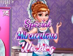 Бесплатные игры для девочек свадебные новые