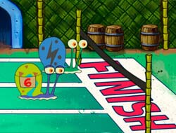 Latest spongebob games online - play free on Game-Game
