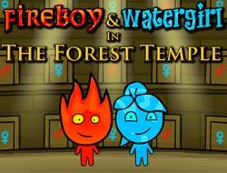игра огонь и вода играть онлайн