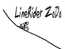line rider zada