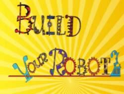 robot spel online