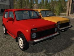 Game Russian Car Driver Zil 130 online  Play for free