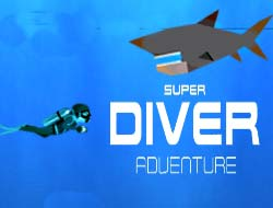 swimming games online free