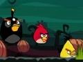 Онлайн игра Сердитые птицы и Хэллоуин. Играть онлайн бесплатно в игру Angry Birds Halloween HD. Скачать игру Сердитые птицы и Хэллоуин