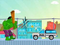 Giochi Di Hulk Game Gameit