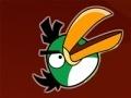 Онлайн игра Сумасшедшие Злые Птицы. Играть онлайн бесплатно в игру Crazy Angry Birds. Скачать игру Сумасшедшие Злые Птицы