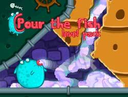 Игры для мальчиков рыбки