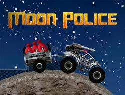 Полиция играть онлайн о