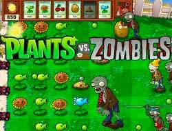 Игра зомби