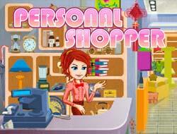 Игры для девочек о продавец одежды