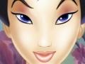 Mulan Princesa Makeover